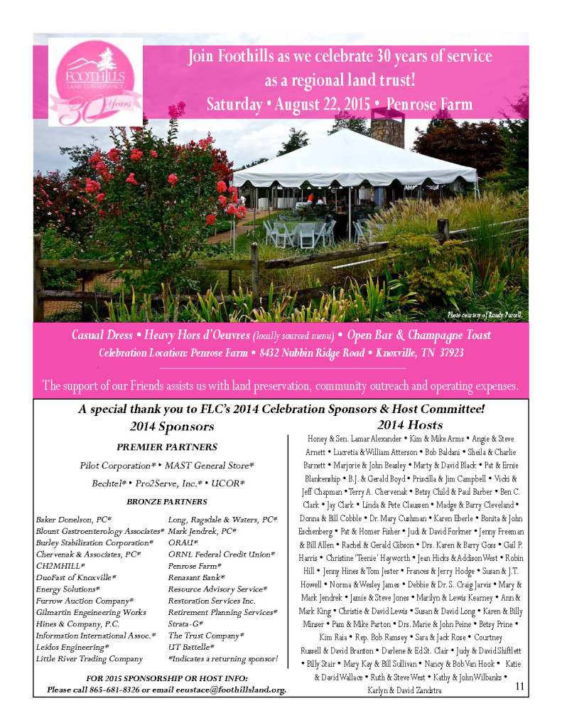 2015 Spring Newsletter & 2014 AR_Page_11