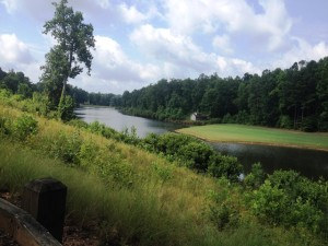 Haralson County, Georgia & Carroll County, Georgia – Located in two GA counties, Harlason and Carroll, this 170.062 acre property surrounds a golf course that was recently being considered for residential development. The property will not have any homes built on it under the FLC CE agreement.