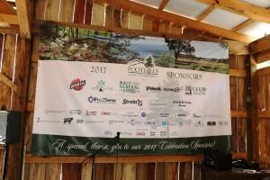 2017 Celebration Sponsor Banner