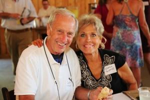 Gordon & Nancy Thomas