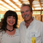 FLC staff member, Gary Moore, and wife Martha