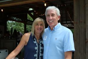 Debbie & Randy Allen
