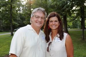 Don & Glenda Mabry