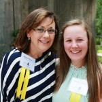 FLC Accountant Glenna Strissel & daughter Morgan