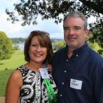 FLC Board Member Sherry Browderw with husband, Bob