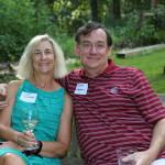 Jill & Scott Crawford