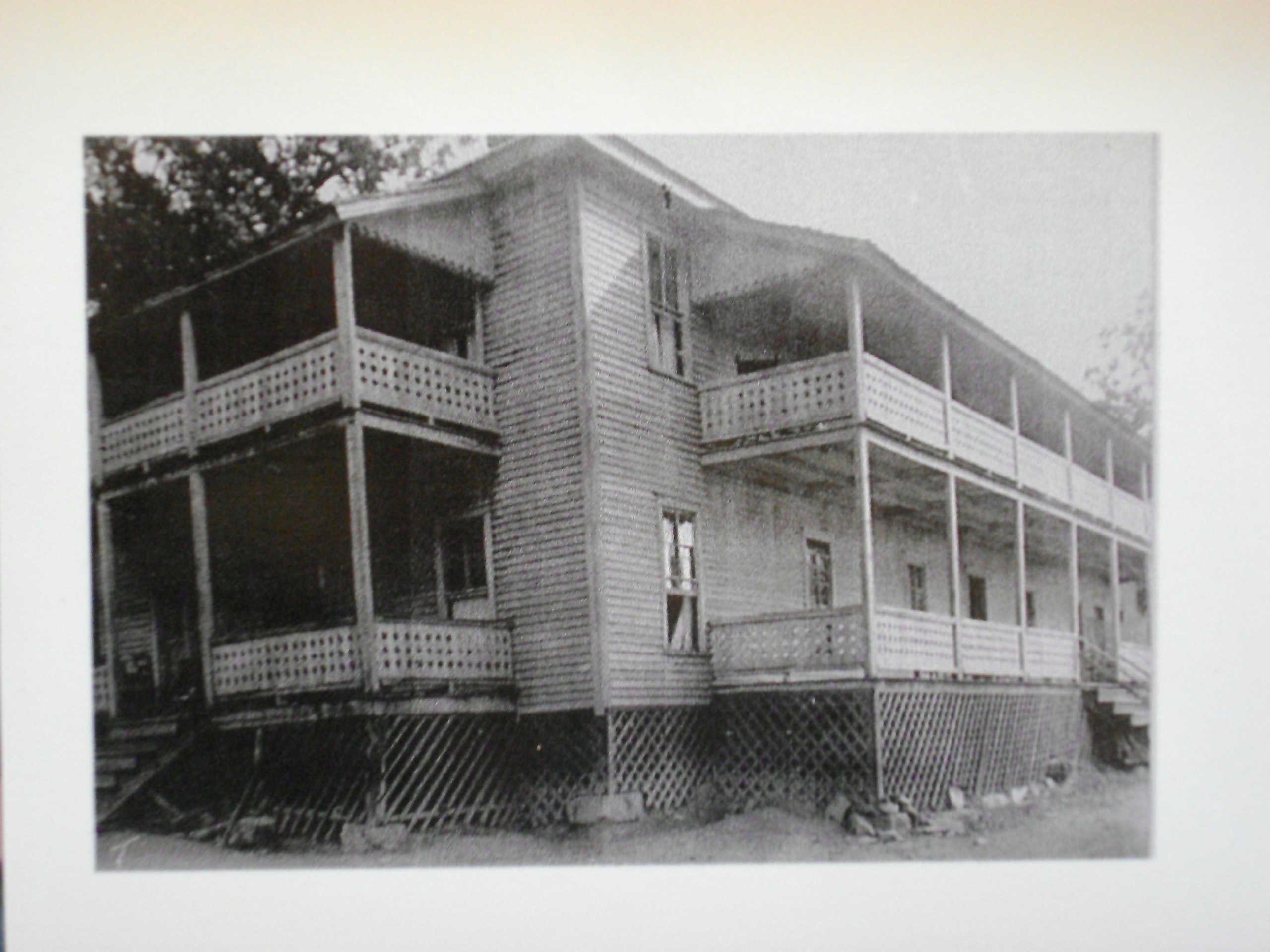 2nd photo of hotel